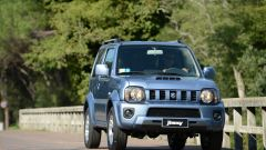Suzuki Jimny Evolution - Immagine: 13