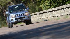 Suzuki Jimny Evolution - Immagine: 10