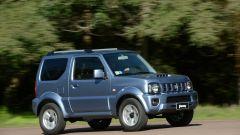 Suzuki Jimny Evolution - Immagine: 6