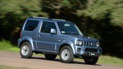 Suzuki Jimny Evolution - Immagine: 5