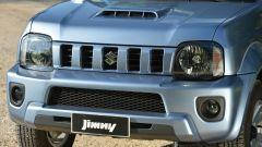 Suzuki Jimny Evolution - Immagine: 1