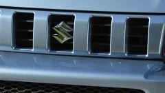 Suzuki Jimny Evolution - Immagine: 22