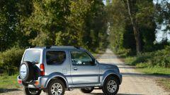 Suzuki Jimny Evolution - Immagine: 19