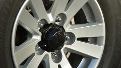Suzuki Jimny Evolution - Immagine: 30