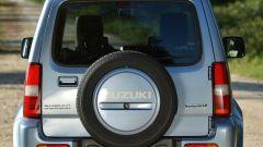 Suzuki Jimny Evolution - Immagine: 18