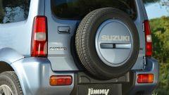 Suzuki Jimny Evolution - Immagine: 17