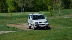 Suzuki Jimny Shiro - Immagine: 8