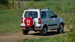 Suzuki Jimny Shiro - Immagine: 4