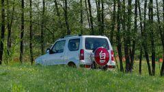 Suzuki Jimny Shiro - Immagine: 6