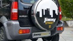Suzuki Jimny Street al Parco Valentino di Torino  - Immagine: 4