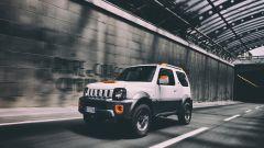 Suzuki Jimny Street - Immagine: 39