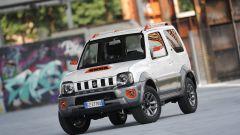 Suzuki Jimny Street - Immagine: 40