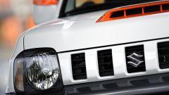 Suzuki Jimny Street - Immagine: 51