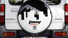 Suzuki Jimny Street - Immagine: 53