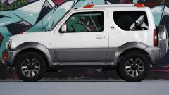 Suzuki Jimny Street - Immagine: 45