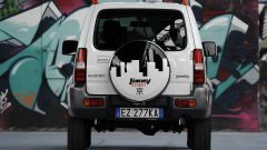Suzuki Jimny Street - Immagine: 46