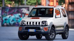 Suzuki Jimny Street - Immagine: 47