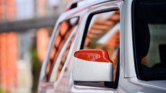 Suzuki Jimny Street - Immagine: 49