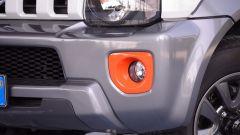 Suzuki Jimny Street - Immagine: 55
