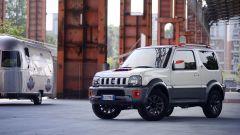 Suzuki Jimny Street - Immagine: 42