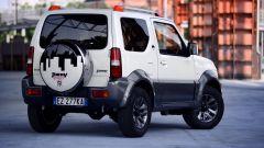 Suzuki Jimny Street - Immagine: 43