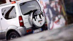 Suzuki Jimny Street - Immagine: 44