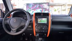 Suzuki Jimny Street - Immagine: 56