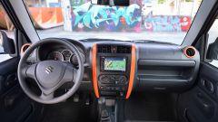 Suzuki Jimny Street - Immagine: 58