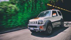 Suzuki Jimny Street - Immagine: 37