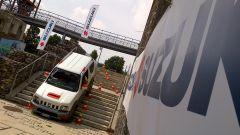 Suzuki Jimny Street - Immagine: 34