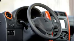 Suzuki Jimny Street - Immagine: 32