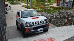 Suzuki Jimny Street - Immagine: 24