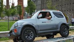 Suzuki Jimny Street - Immagine: 31