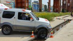 Suzuki Jimny Street - Immagine: 16