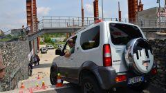 Suzuki Jimny Street - Immagine: 1
