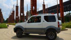 Suzuki Jimny Street - Immagine: 10