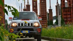 Suzuki Jimny Street - Immagine: 9