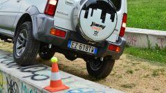 Suzuki Jimny Street - Immagine: 8