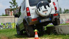 Suzuki Jimny Street - Immagine: 7