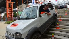 Suzuki Jimny Street - Immagine: 19