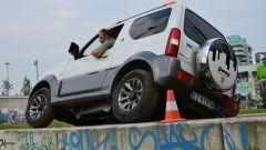 Suzuki Jimny Street - Immagine: 3