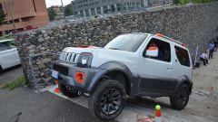 Suzuki Jimny Street - Immagine: 17