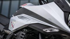 Suzuki Katana 2019: le linee sono taglienti come la spada da cui trae in nome
