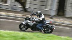 Suzuki Katana 2019: prova, pregi, difetti, prezzo