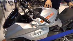 Suzuki Katana, a Eicma operazione nostalgia [VIDEO] - Immagine: 3