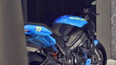 Suzuki Katana e Rizoma
