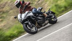Suzuki Katana Hill Climb Tour: al via i test ride di Katana