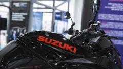 Suzuki Katana: ponte tra Digital e Design week a Milano - Immagine: 3