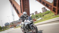 Suzuki Katana e DemoRide Tour 2019: ultimo weekend di prove - Immagine: 2