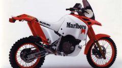 Suzuki Marlboro